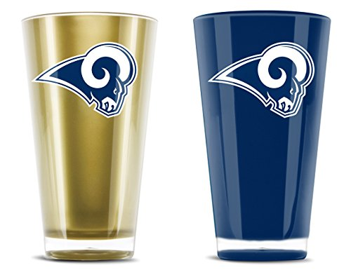LOS ANGELES RAMS 20-oz. INSULATED TUMBLER