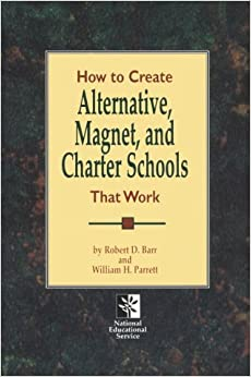 Amazon.com: How to Create Alternative, Magnet, & Charter