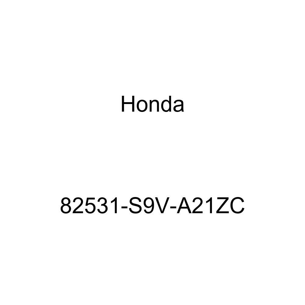 Rear Honda Genuine 82531-S9V-A21ZC Seat Cushion Trim Cover Left