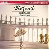 Mozart: Serenades for Orchestra Philips Complete Mozart Edition, Vol. 3