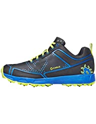 Icebug Mens DTS2 BUGrip Studded Traction Running Shoe