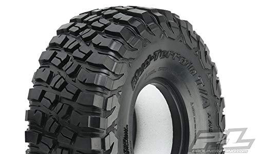 Pro-line Racing BFG T/A KM3 1.9 Predator Rock Tires, F/R (2), PRO1015003