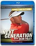 Booklegger Sean Foley: The Next Generation