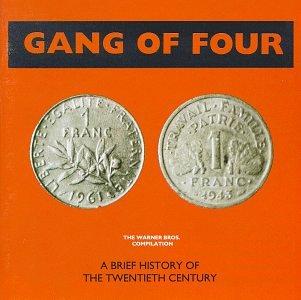 Gang Of Four - Was Het Nu 70, 80 of 90? File 2 (Disc 1) - Zortam Music