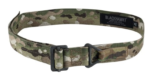 BLACKHAWK! CQB/Rigger's Gun Belt, Medium (Up to 41-Inch)