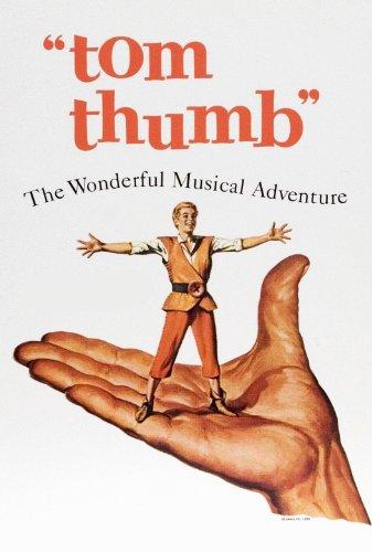 Tom Thumb (Fairy Tale Couples)