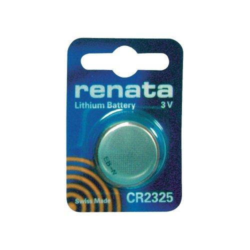 Renata Cr2325 Sb T12 Lithium Battery