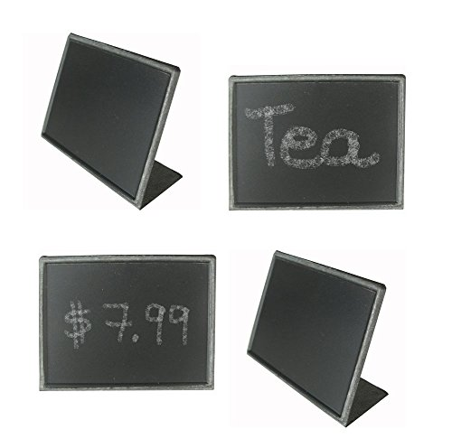 Creative Co op Metal Blackboard Inches