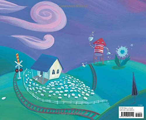 The Goodnight Train Rolls On! by HMH Books for Young Readers (Image #1)