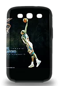 Galaxy Cover Case NBA Los Angeles Clippers Jamal Crawford #11 Protective Case Compatibel With Galaxy S3 ( Custom Picture iPhone 6, iPhone 6 PLUS, iPhone 5, iPhone 5S, iPhone 5C, iPhone 4, iPhone 4S,Galaxy S6,Galaxy S5,Galaxy S4,Galaxy S3,Note 3,iPad Mini-Mini 2,iPad Air )