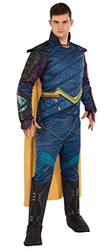 (Rubie's Thor: Ragnarok Deluxe Loki Costume, As As Shown)