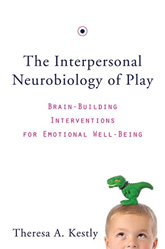 The Interpersonal Neurobiology of Play: Brain-Building Interventions for Emotional Well-Being (Norton Series on Interpersonal Neurobiology (Brain Building)