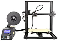 Creality3d CR-10mini 3D Printer with Resume Print 300X220X300mm by Creality3d