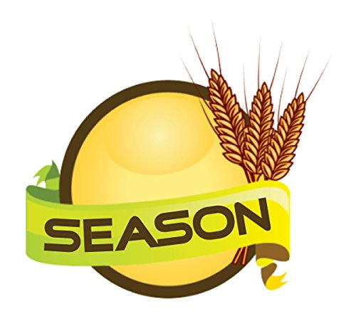 Season Pressed Barley, 2-Pound by Season 1 (Image #2)