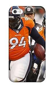Julian B. Mathis's Shop 2015 8050402K451595944 denverroncos NFL Sports & Colleges newest iPhone 5/5s cases