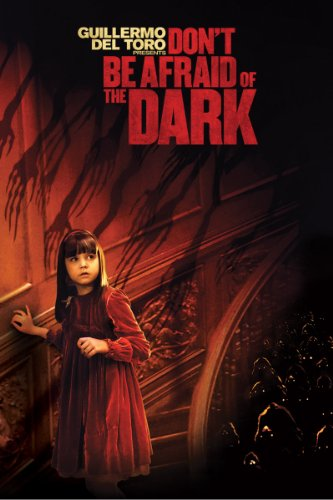 Don't Be Afraid of the Dark (Don T Be Afraid Of The Dark 1973)