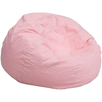 Amazon Com Big Joe Classic Bean Bag Chair Candy Pink