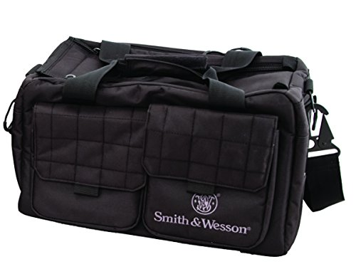 Smith-Wesson-Accessories-Recruit-Tactical-Range-Bag