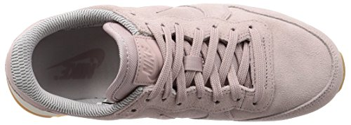 Nike W Internationalist Se, Zapatillas de Gimnasia Para Mujer Rosa (Particle Roseparticle Roseva 602)