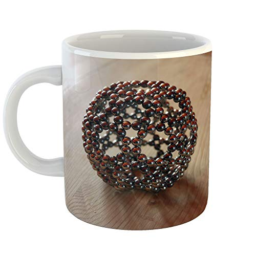 Westlake Art - Bead Magnet - 11oz Coffee Cup Mug - Modern Picture Photography Artwork Home Office Birthday Gift - 11 Ounce (D41D8) -