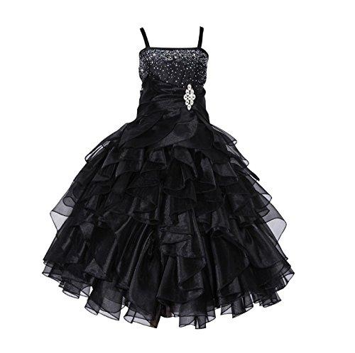 formal black tie event dresses - 6