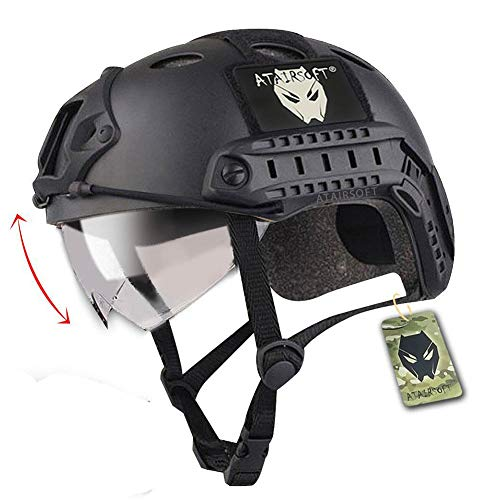 navy seal paintball mask - 3