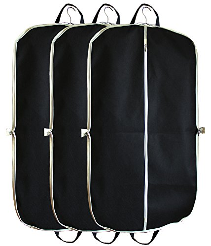 Misslo Suit Garment Bag for Travel 43