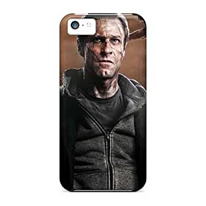 TimeaJoyce Iphone 5c Shock-Absorbing Cell-phone Hard Cover Allow Personal Design High Resolution Strange Magic Skin [oem111HCaK]