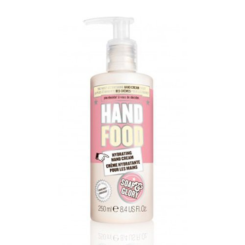 Hand Food Lotion - 5