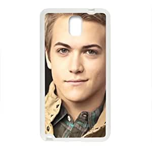 hunter hayes Phone Case for Samsung Galaxy Note3