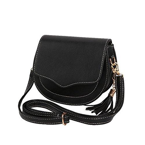 Tart Satchel (Cheryl Bull Fashion women shopping purse lady satchel joker shoulder messenger crossbody bag Beige20cm x 16cm x 10cm)