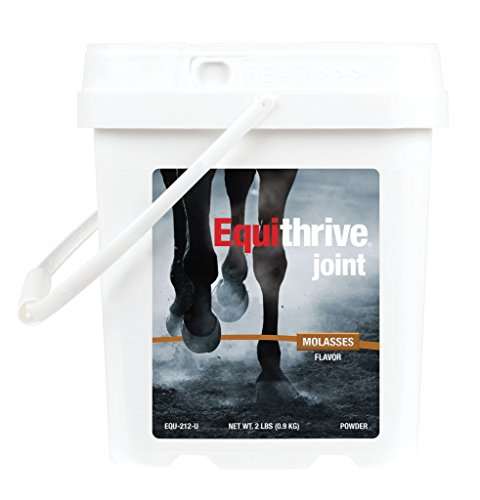 Equithrive Joint Molasses Flavor (2 lb)
