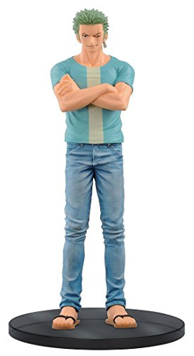 Banpresto Roronoa Figure Jeans Freak