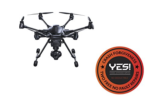 Yuneec YES! Crash Forgiveness- Typhoon H (YESHRUSAF)