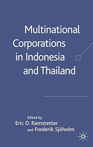 Multinational Corporations in Indonesia and Thailand: Wages, Productivity and - Innovation Store Indonesia