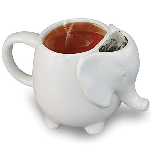 Volar Ideas 15oz Elephant Tea Mug
