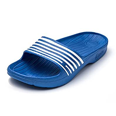Creative Nike Benassi JDI Womens Athletic Sandals Slide Black Pink  EBay