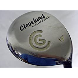 Cleveland Launcher 5 wood 19 (Graphite REGULAR) Original Fairway 5w Golf Club