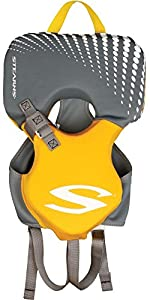 Stearns Infant Hydro PFD, Gold