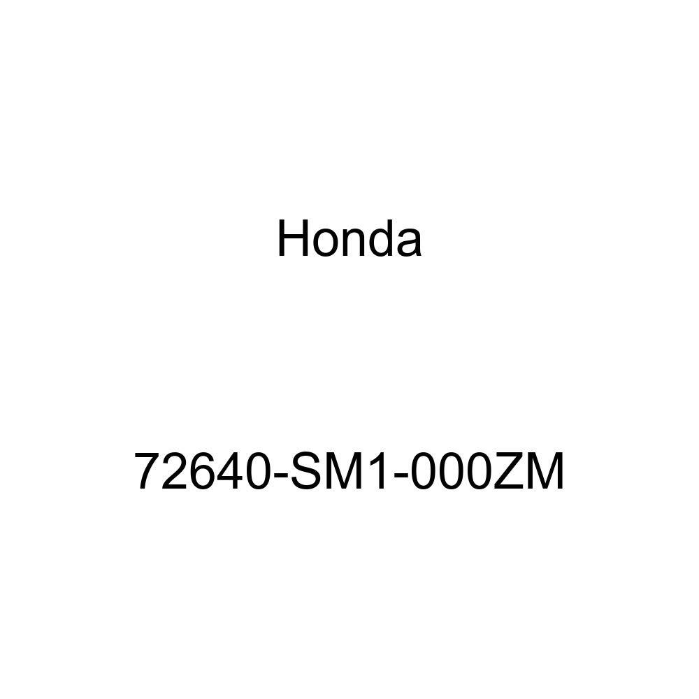 Genuine Honda 72640-SM1-000ZM Door Handle Assembly Exterior Rear