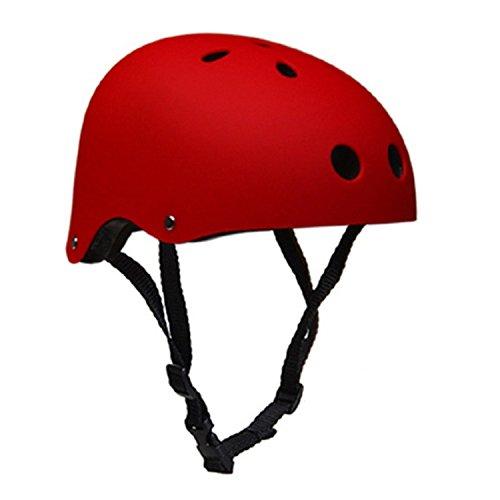 Dometool Unisexe casque de protection BMX Vélo Scooter Ski Skateboard Skate
