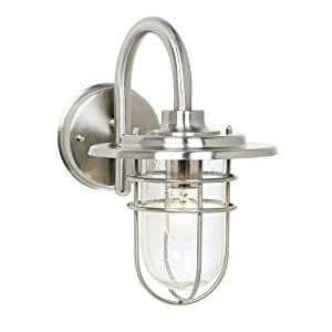 41DZlYs0NZL._SS300_ Beach Wall Sconce Lights & Coastal Wall Sconces