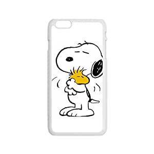 Lovely Snoop Dogg Cell Phone Case for Iphone 6