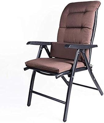 Amazon.com: NYDZDM Silla reclinable de gravedad cero ...
