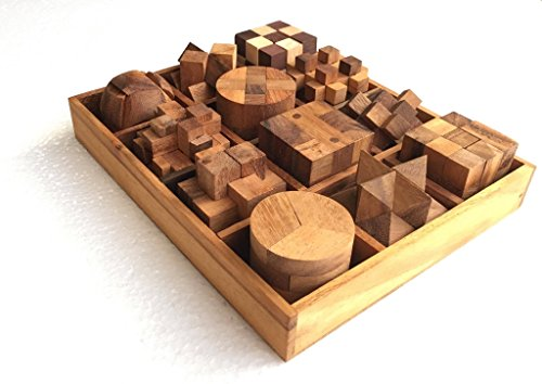 Handmade Puzzle Sets Teasers Showcase product image