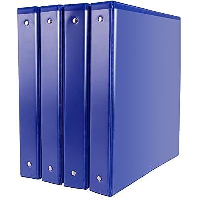 binders-1-inch-binders-3-ring-durable
