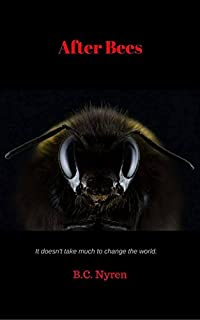After Bees by B C Nyren ebook deal