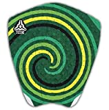 Komunity Clay Marzo 3 Piece Signature Traction Pad - Lime, 330