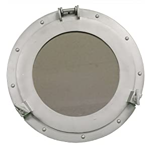 41DZoui-mHL._SS300_ 100+ Porthole Themed Mirrors For Nautical Homes For 2020