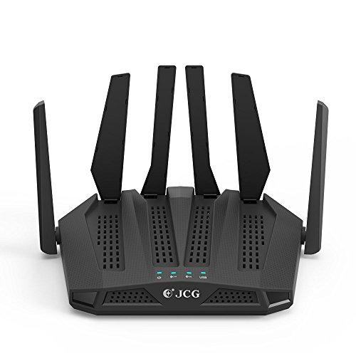 JCG AC1200/1900 Wireless Dual Band Router